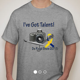 I've Got Talent! T-shirt