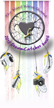 2015 DreamCatcher Award